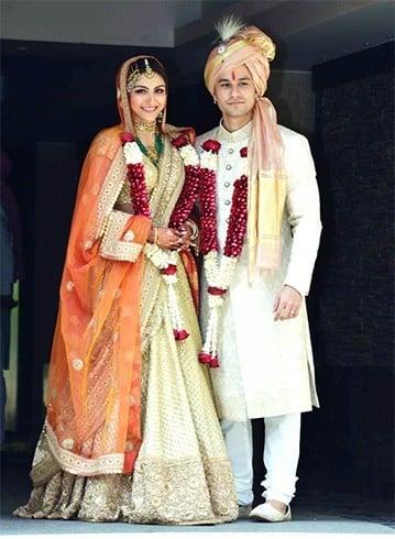 2015 Bollywood Celebrities Wedding