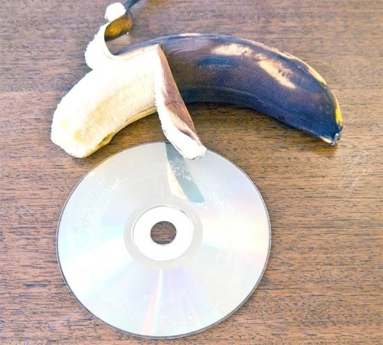 Advantages of banana peel