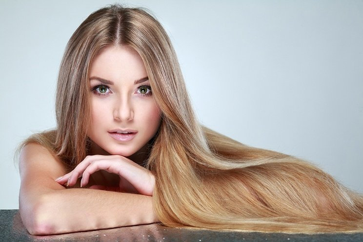 Argan oil benefit for hair
