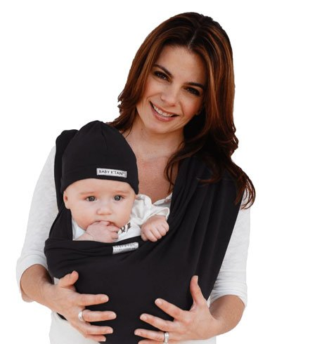 Baby Sling style