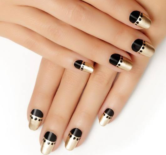 Beautiful Nail Art Designs - 130 Beautiful Nail Art Designs Just For You
