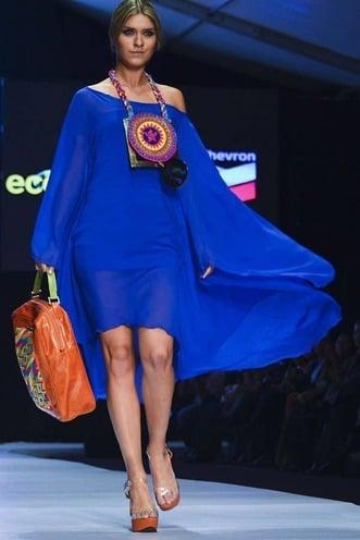 Best Colombian Fashion