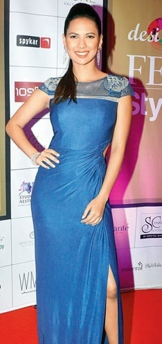 Best Rochelle Rao fashion
