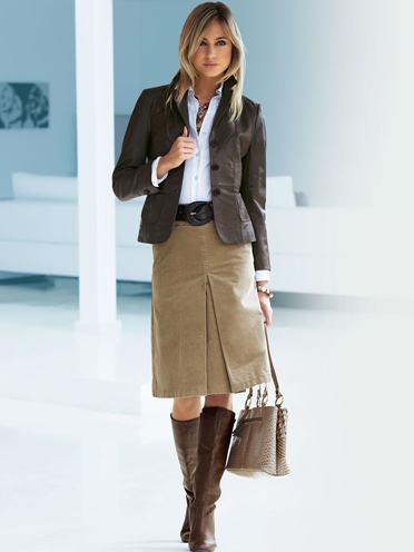Best Winter Office Wear for Women