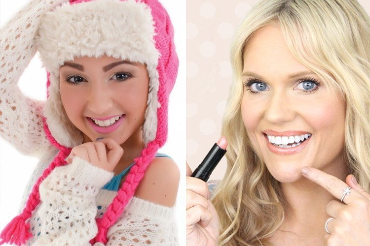 Best YouTube Beauty Gurus