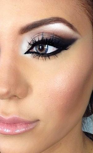 Best christmas makeup ideas