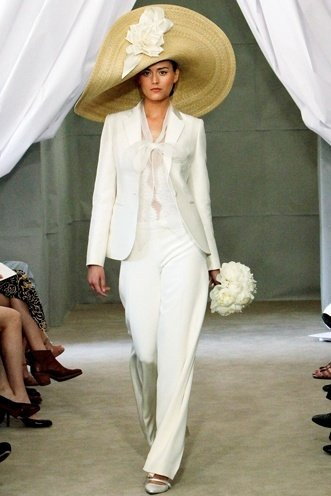 Best wedding pant suits