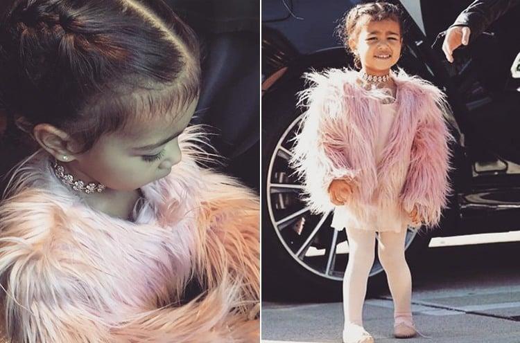 Chanel Oberlin coat