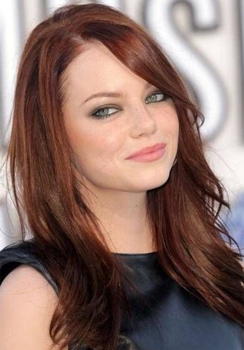 Hair Colour Ideas For Indian Skin Tone