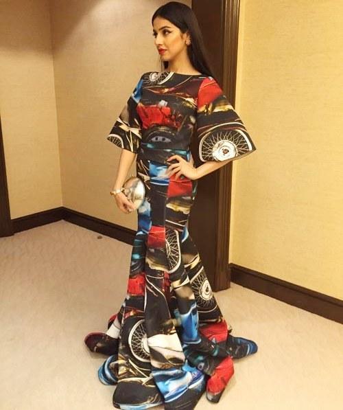 Divya Khosla R.I.P Fashion 2015