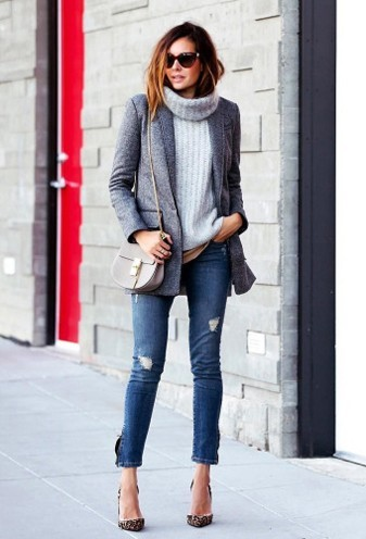Fashion Sweaters for Women,