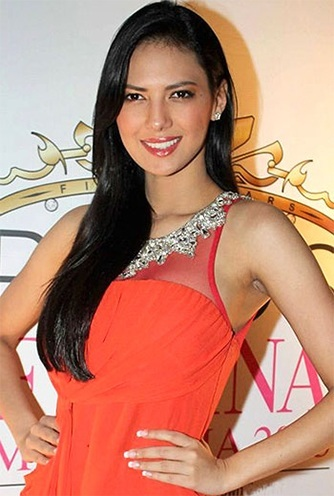 Fashion week of Rochelle Rao