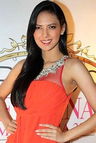 Fashion week of Rochelle Rao
