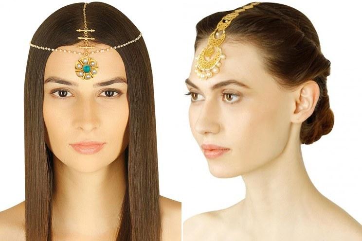 Head Gear accessories