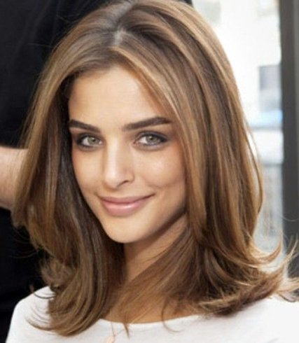 Hair colour ideas for indian skin tone honey coloured highlights pmusecretfo Gallery