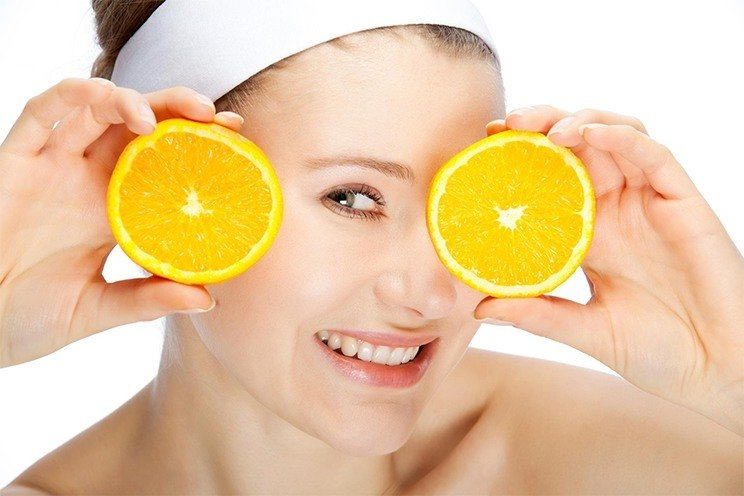 How to use lemon juice for skin