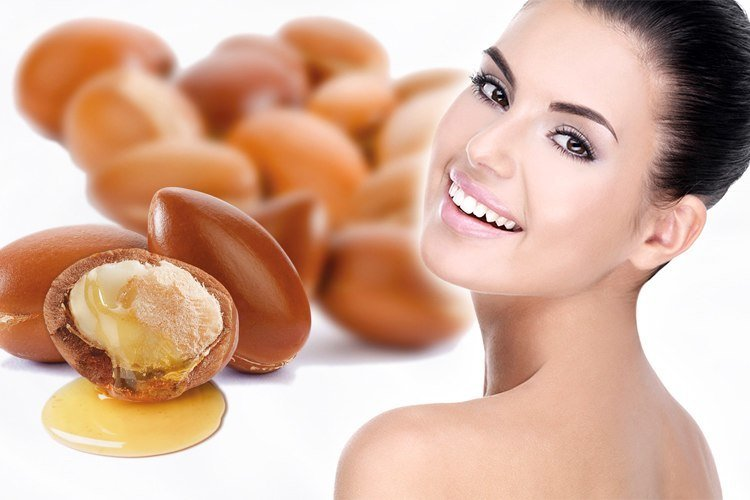Argan Oil Good For Natural Hair