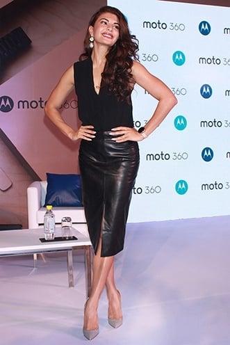 Jacqueline Fernandez gorgeous outfit
