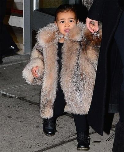 Kaufman fur coat