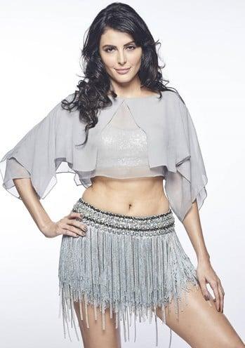 Mandana Karimi Bigg Boss 9 Contestant