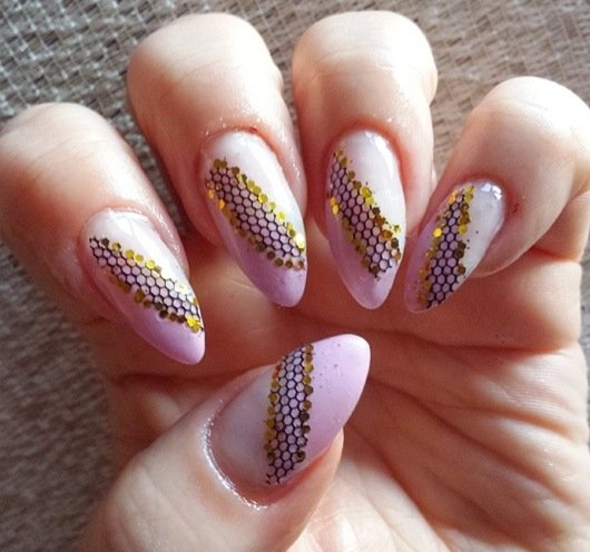 130 Easy And Beautiful Nail Art Designs 2018 Just For You