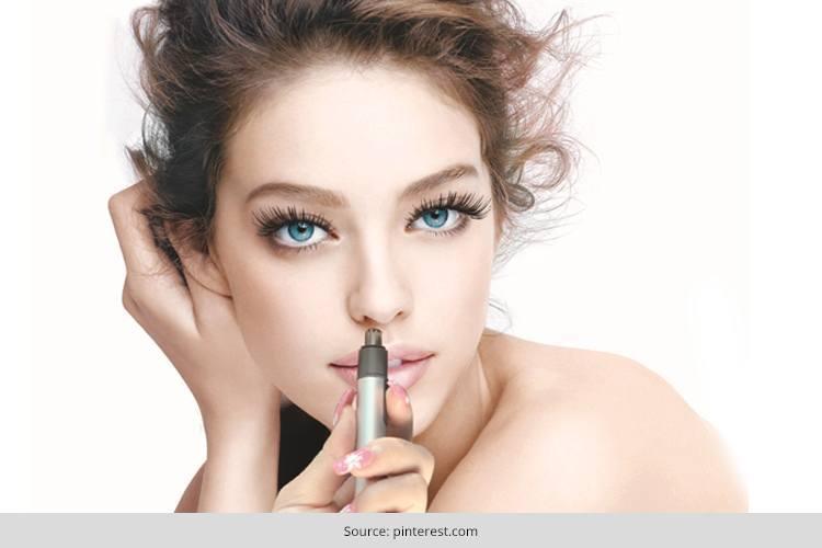 Nose Hair Waxing