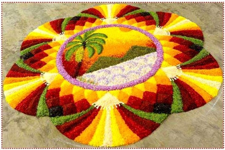 Rangoli Designs for Rangoli Lovers