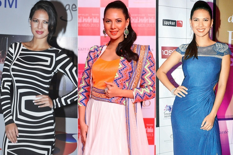 Rochelle Rao fashion
