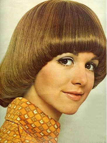 Phenomenal We Want The 70S Hair Styles Back Ways To Master The Fringes Hairstyle Inspiration Daily Dogsangcom