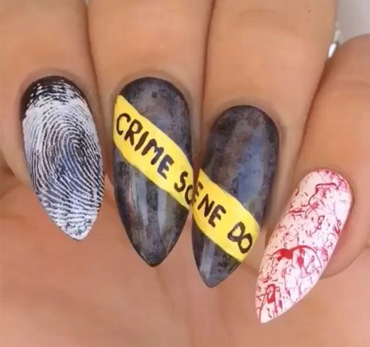 Stiletto Nails ideas