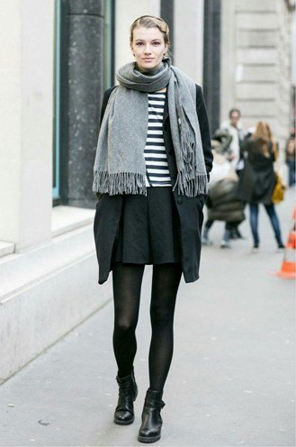 Styles For Scarves