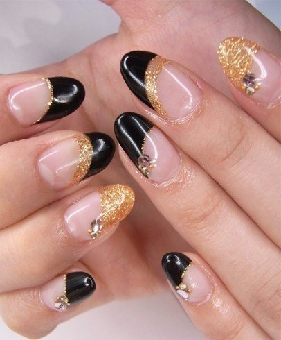 130 beautiful nail art designs just for you winter nail art designs 2016 prinsesfo Gallery