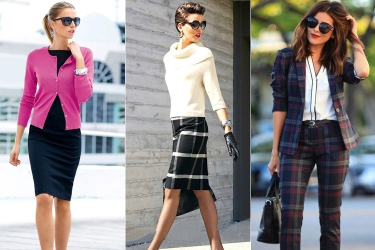 Stylish Winter Office Wear For Women In India Where The ...