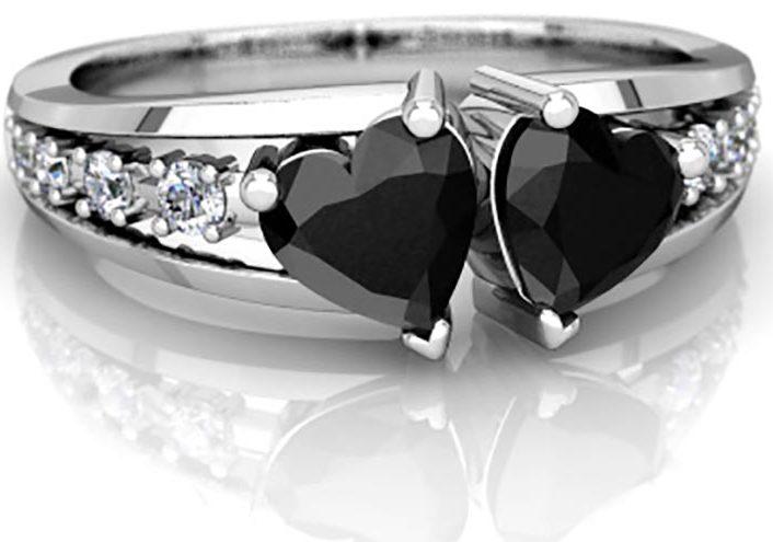 Womens Black onyx jewelry
