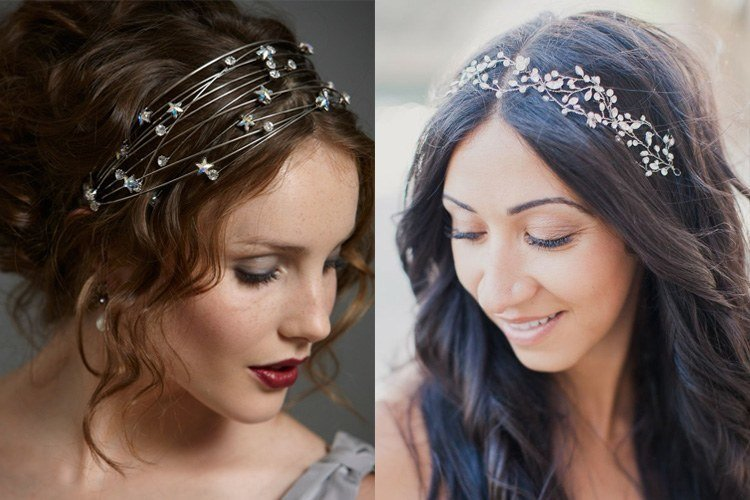 Accessories For Long Hair
