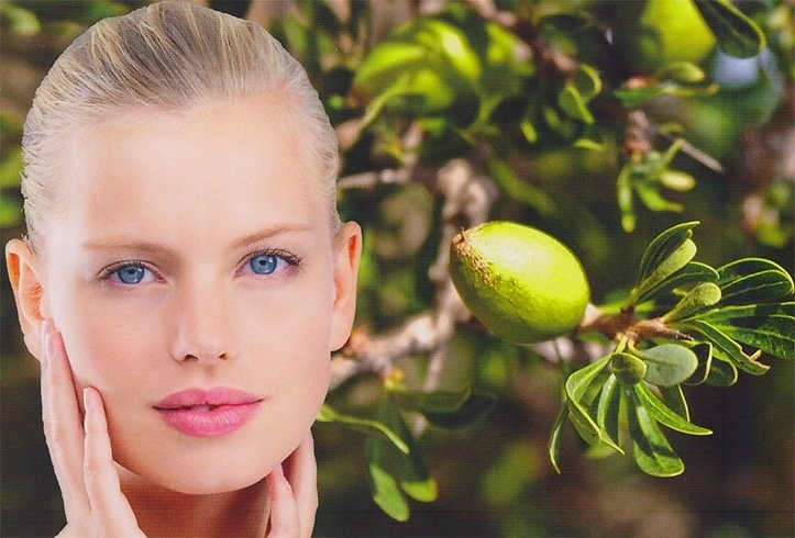 Argan Oil Good For Wrinkles