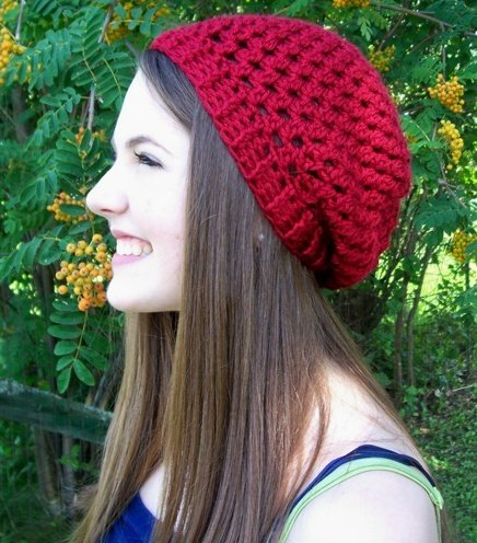 beanies for face shape
