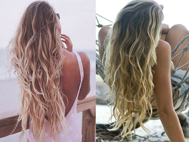 Best Haircut For Long Hair