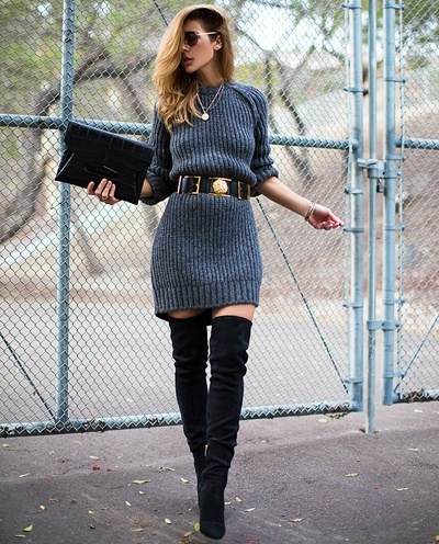 best sweater dresses for women