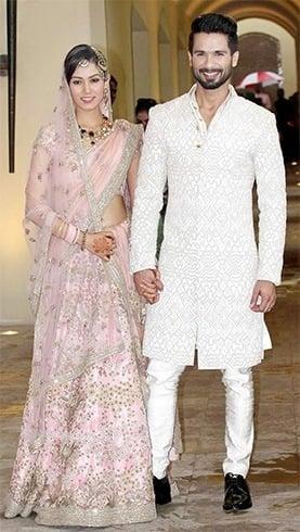 Bollywood Weddings 2015
