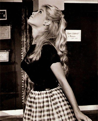 How To Get The Brigitte Bardot Hairstyle This Season