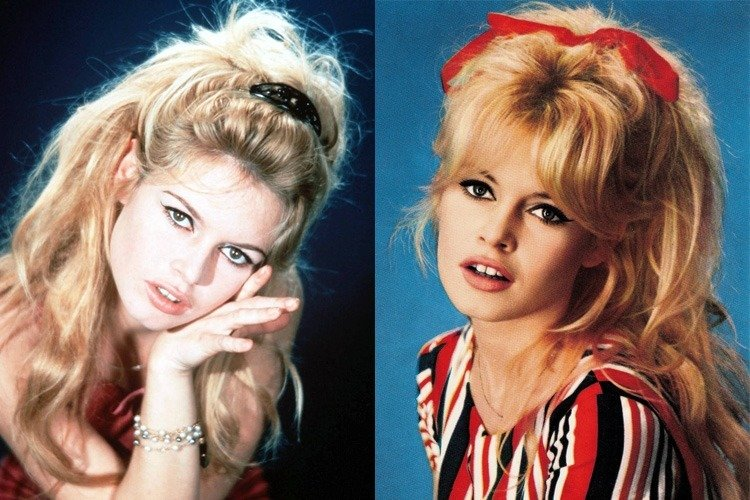 brigitte bardot style hair how to get the brigitte bardot hairstyle this season 6071