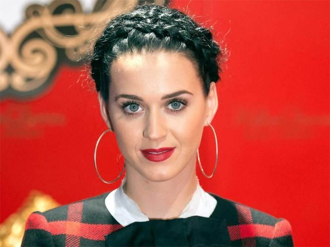 Katy Perry Hair Styles: Celebrity Braids Hairstyles That Make Us Want To Have A