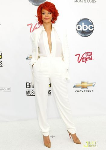 celebs in pant suits
