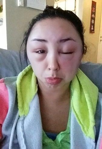 6 erschreckende Dinge, die Make-up und Beauty Addicts im Jahr 2015 geschahen!