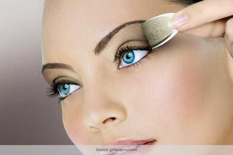 eyeshadows for dark skin