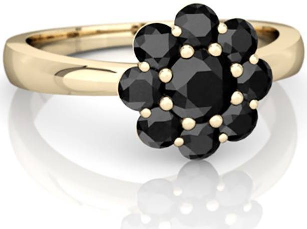 famous onyx jewelry rings