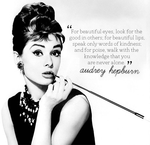 Famous Quotes About Beauty