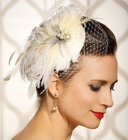 Fascinators Styles