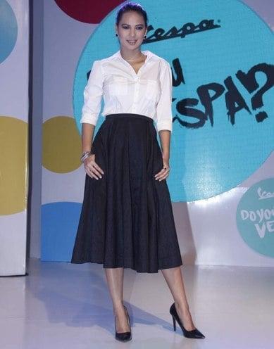 fashion of Rochelle Rao